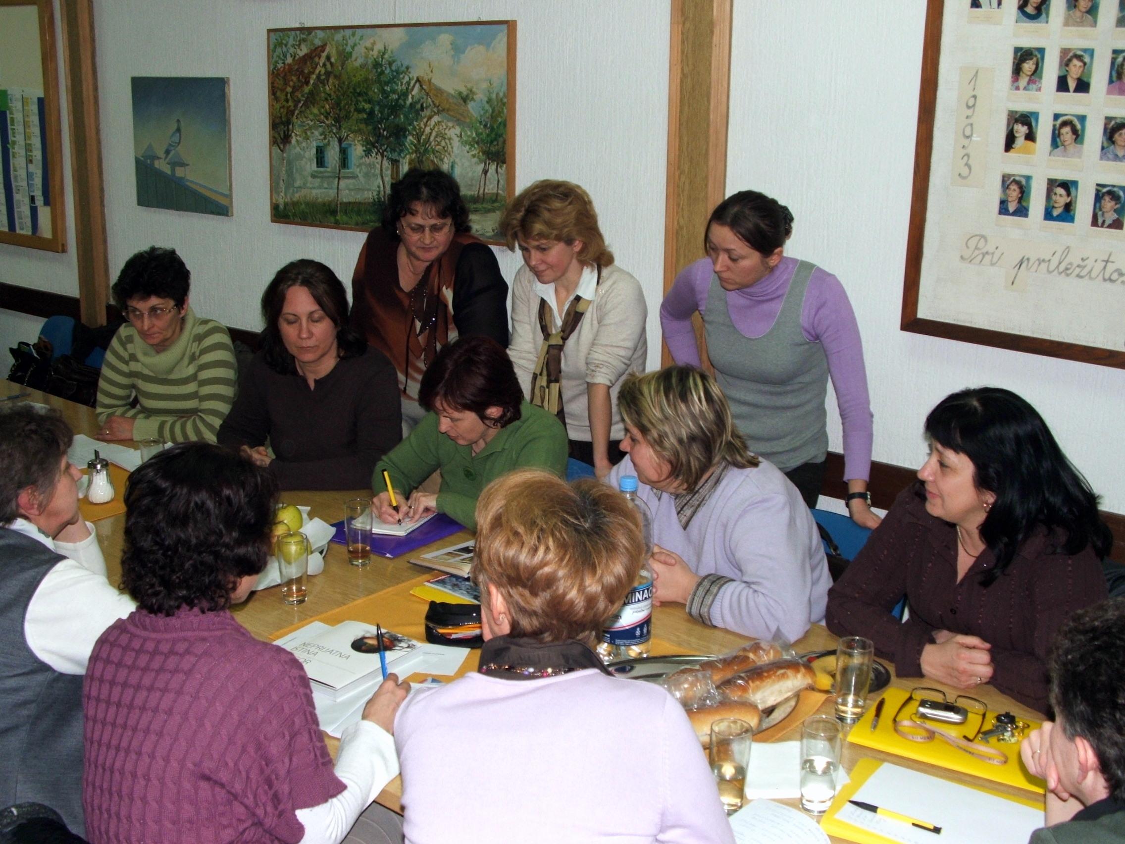 Bački Petrovac 2010.