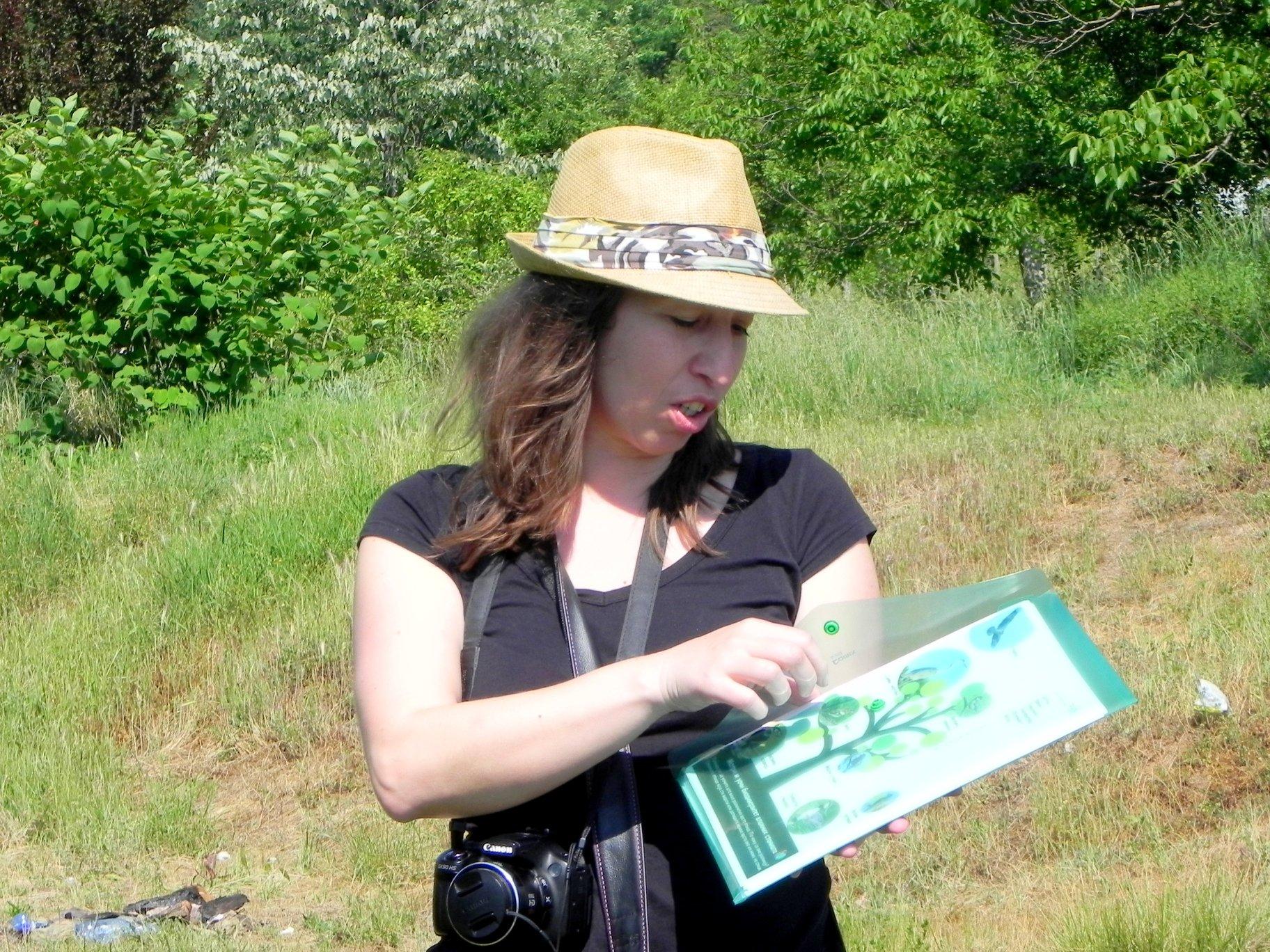 Motri i uoči biodiverzitet vlažnih staništa