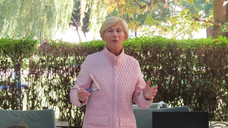 mr Gordana Brun